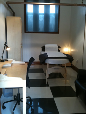 Therapy Rooms To Rent Manchester